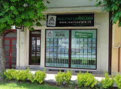 Started as a small family company, today offers nearly 1,500 real estate: RealityAlpia already in Poprad