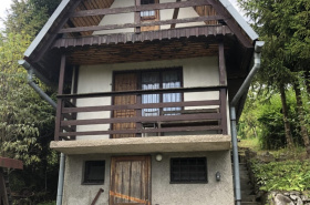 Cottage for sale, Krompachy